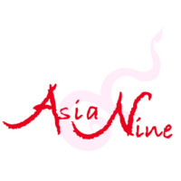 Asia Nine Bar & Lounge Logo