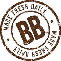 Brown Bag (Farragut Square) Logo