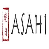 ASAHI JAPANESE RESTAURANT Logo