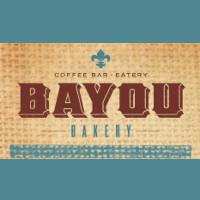 Bayou Bakery (Courthouse) Logo