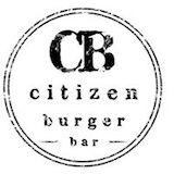 Citizen Burger Bar Logo