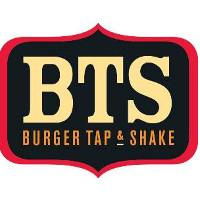 Burger Tap & Shake (Foggy Bottom) Logo