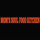 Mom's Soul Food Kitchen Logo
