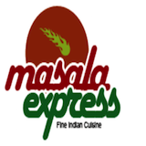 Masala Express Logo