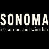 Sonoma Wine Bar Logo