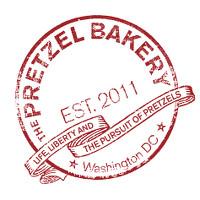 The Pretzel Bakery Logo