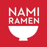 Nami Ramen (St. Louis) Logo