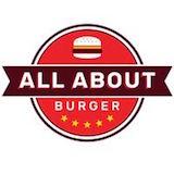 All About Burger (Southwest) Logo