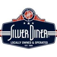 Silver Diner (Clarendon) Logo