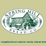 Spring Mill Bread (Arlington) Logo