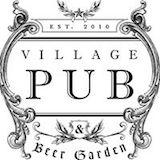 Village Pub & Beer Garden Logo