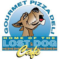 Dog Cafe (South Arlington) Logo