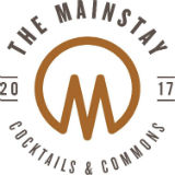The Mainstay Restaurant Logo