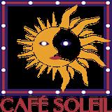 Cafe Soleil Logo