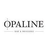Opaline Bar & Brasserie Logo