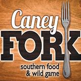 Caney Fork, River Valley Grille Logo