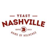 Yeast Nashville Logo