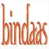Bindaas Logo