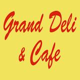 Grand Deli & Cafe (Washington DC) Logo