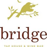 Bridge Tap House & Wine Bar Logo