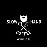 Slow Hand Coffee Logo