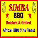 Simba Ugandan Restaurant Logo
