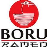 Boru Ramen Logo