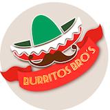 Burritos Bro's Logo