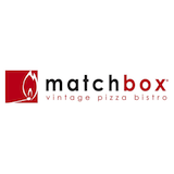 Matchbox Vintage Pizza Bistro Logo
