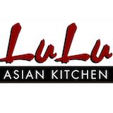 LuLu Asian Kitchen Logo