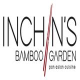 Inchin's Bamboo Garden (Nashville) Logo