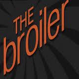 The Broiler (Arlington) Logo