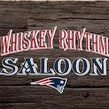 Whiskey Rhythm Saloon Logo