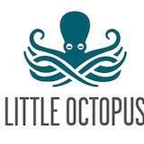 Little Octopus Logo