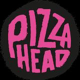Pizza Head Logo
