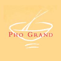 Pho Grand Restaurant Logo