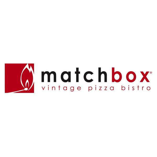 Matchbox (Arlington) Logo