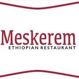 Meskerem Ethiopian Restaurant Logo