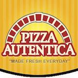 Pizza Authentica Logo