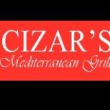 Cizar's Mediterrainean Grill Logo