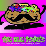 The Silli Potato Logo
