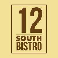 12 South Bistro Logo
