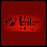 Ichiban Sushi & Ramen (Shirlington) Logo
