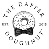 The Dapper Doughnut (Opry Mills) Logo