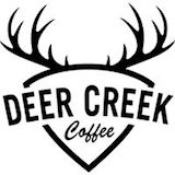 Deer Creek Coffee Logo