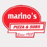 Marino's Pizza & Subs Logo