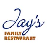Jay's Family Restaurant Logo