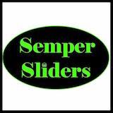 Semper Sliders Logo
