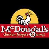 McDougal's Chicken Fingers & Wings (Hillsboro Village) Logo