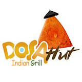 Dosa Hut Indian Grill Express (Arcade Alley) Logo